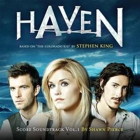 музыка, песни Тайны Хейвена