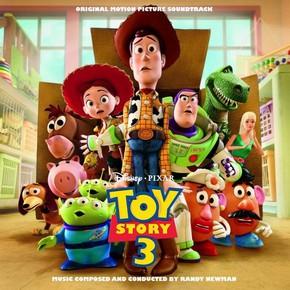 музыка, песни История игрушек 3: Большой побег