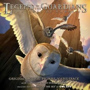 музыка, песни Легенды ночных стражей