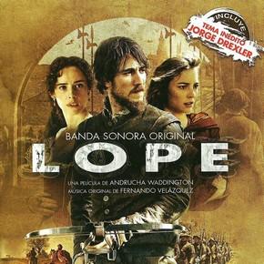 музыка, песни Лопе де Вега: Распутник и соблазнитель