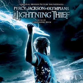 музыка, песни Перси Джексон и похититель молний