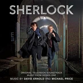 музыка, песни Шерлок. Сезон 1