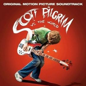 музыка, песни Скотт Пилигрим против всех