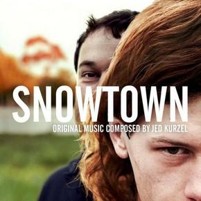 музыка, песни Снежный город