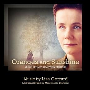 музыка, песни Солнце и апельсины