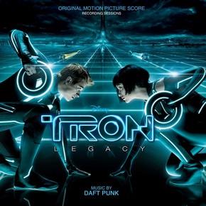 музыка, песни Трон: Наследие