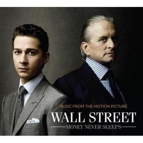 музыка, песни Уолл Стрит: Деньги не спят
