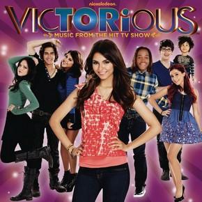 музыка, песни Виктория - победительница