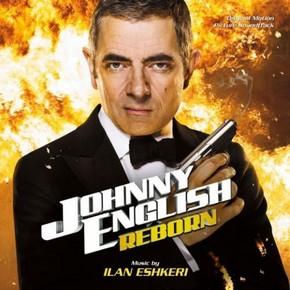 музыка, песни Агент Джонни Инглиш: Перезагрузка