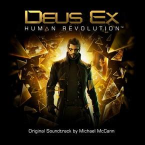 музыка, песни Deus Ex: Human Revolution