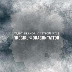 музыка, песни Девушка с татуировкой дракона
