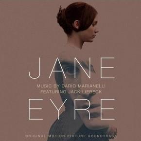 музыка, песни Джейн Эйр