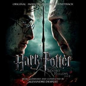 музыка, песни Гарри Поттер и Дары смерти: Часть 2