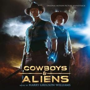 музыка, песни Ковбои против пришельцев