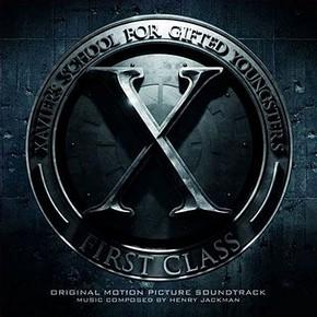 музыка, песни Люди Икс: Первый класс