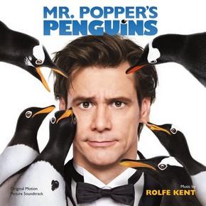 музыка, песни Пингвины мистера Поппера