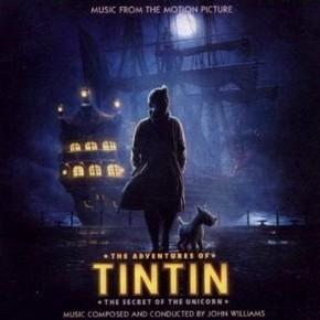 музыка, песни Приключения Тинтина: Тайна единорога 3D