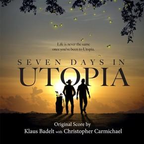 музыка, песни Семь дней в утопии