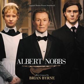 музыка, песни Таинственный Альберт Ноббс