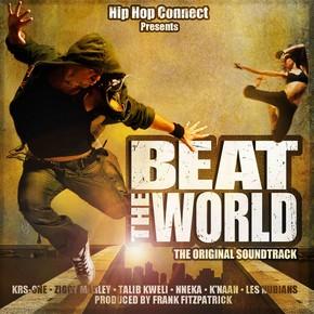 музыка, песни Танцы улиц 2: Зажги этот мир