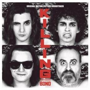 музыка, песни Убить Боно
