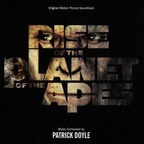 музыка, песни Восстание планеты обезьян