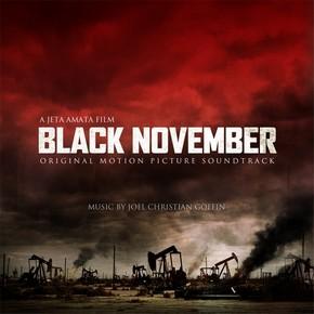 музыка, песни Черный ноябрь