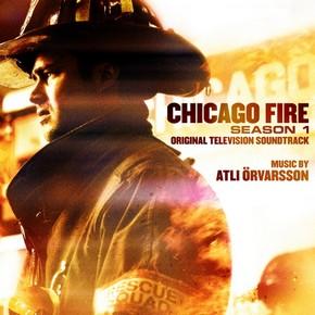музыка, песни Чикаго в огне. Сезон 1 | Пожарные Чикаго