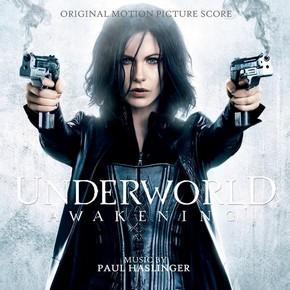 музыка, песни Другой мир 4: Пробуждение