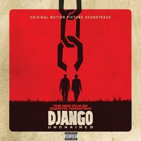 музыка, песни Джанго освобожденный