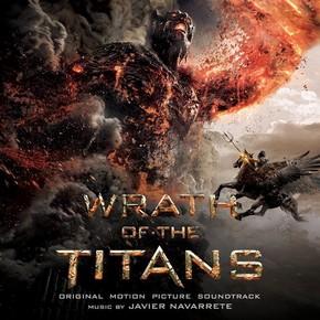 музыка, песни Гнев Титанов