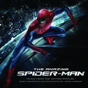 музыка, песни Новый Человек-паук
