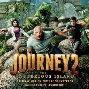 музыка, песни Путешествие 2: Таинственный остров