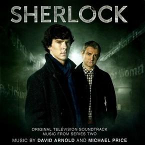 музыка, песни Шерлок. Сезон 2