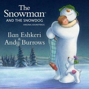 музыка, песни Снеговик и Снежный пес