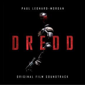 музыка, песни Судья Дредд 3D