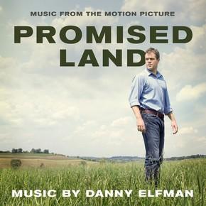 музыка, песни Земля обетованная