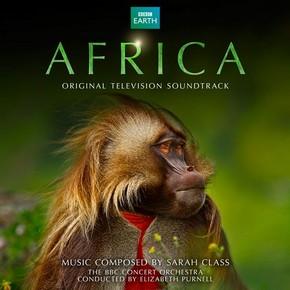 музыка, песни Африка