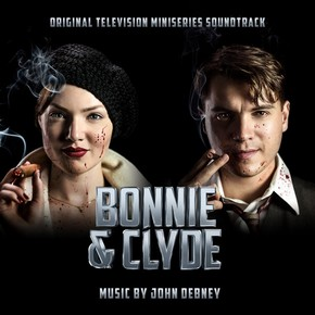 музыка, песни Бонни и Клайд