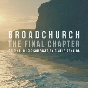 музыка, песни Бродчерч. Последняя глава| Убийство на пляже