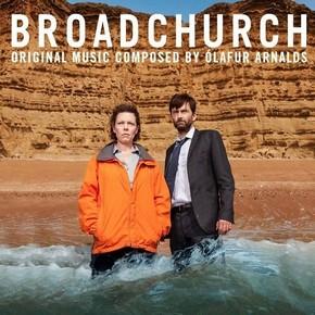 музыка, песни Бродчерч | Убийство на пляже