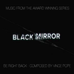 музыка, песни Черное зеркало. Сезон 2. Эпизод 1. Скоро вернусь