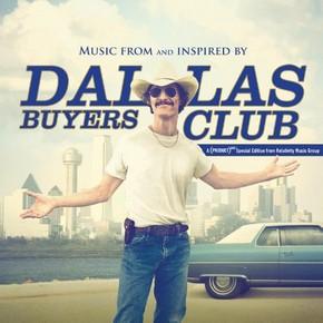 музыка, песни Далласский клуб покупателей