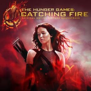 музыка, песни Голодные игры 2: И вспыхнет пламя