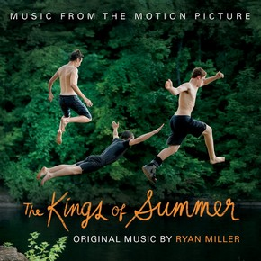 музыка, песни Короли лета