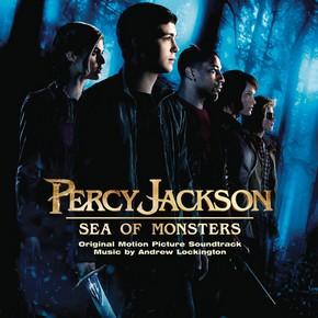 музыка, песни Перси Джексон и Море чудовищ