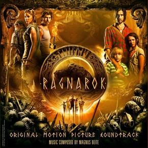 музыка, песни Тайна Рагнарока