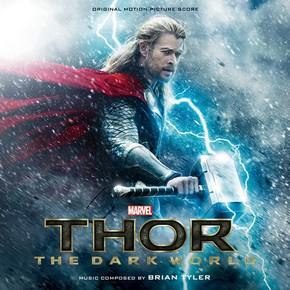 музыка, песни Тор 2: Царство тьмы