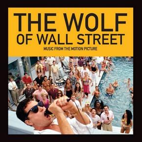 музыка, песни Волк с Уолл-стрит
