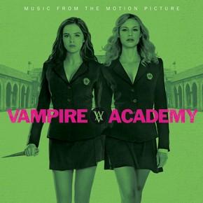 музыка, песни Академия вампиров